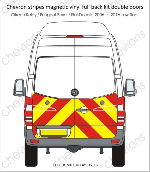 Citreon Relay Peugeot Boxer Fiat Ducato 2006 to 2016