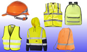 Hi Visibility Clothing & Accessories