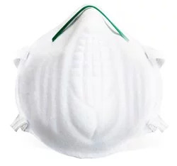 Generic Moulded Mask N95 Approved Mask - In Stock