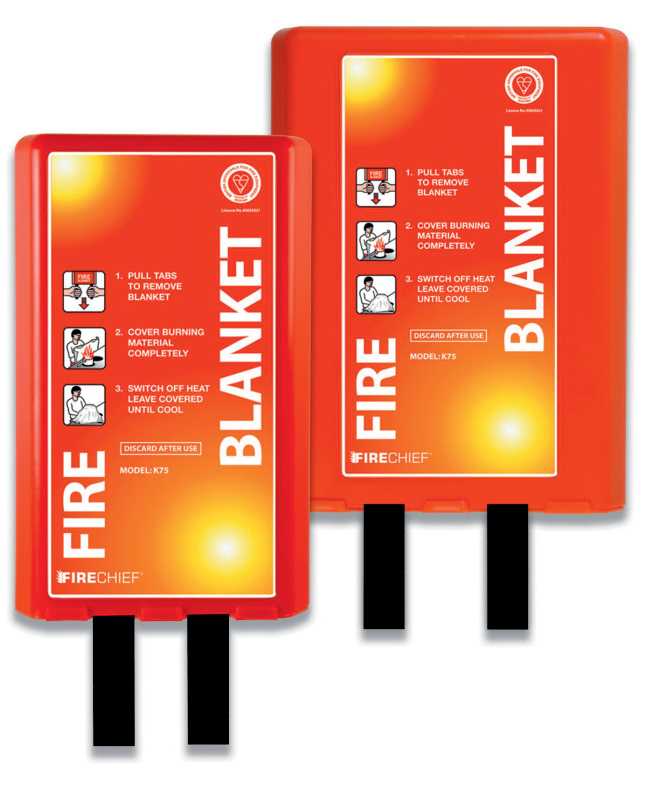 UK Fire Blanket Fire Extinguisher & Equipment