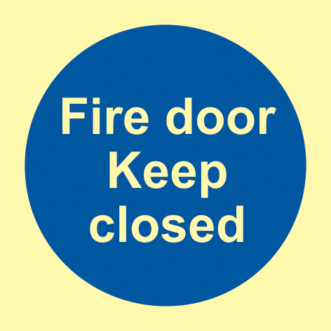UK Mandatory Fire Door & Access
