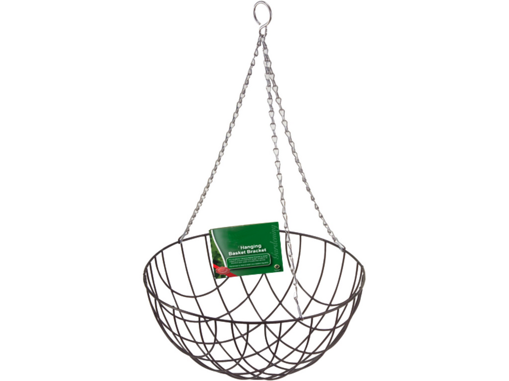 UK Brackets & Accessories Hanging Baskets