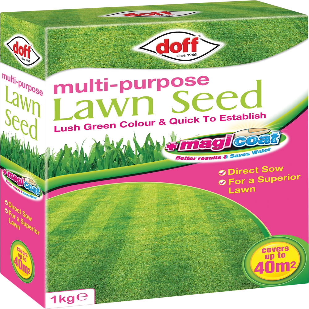 UK Grass Seed