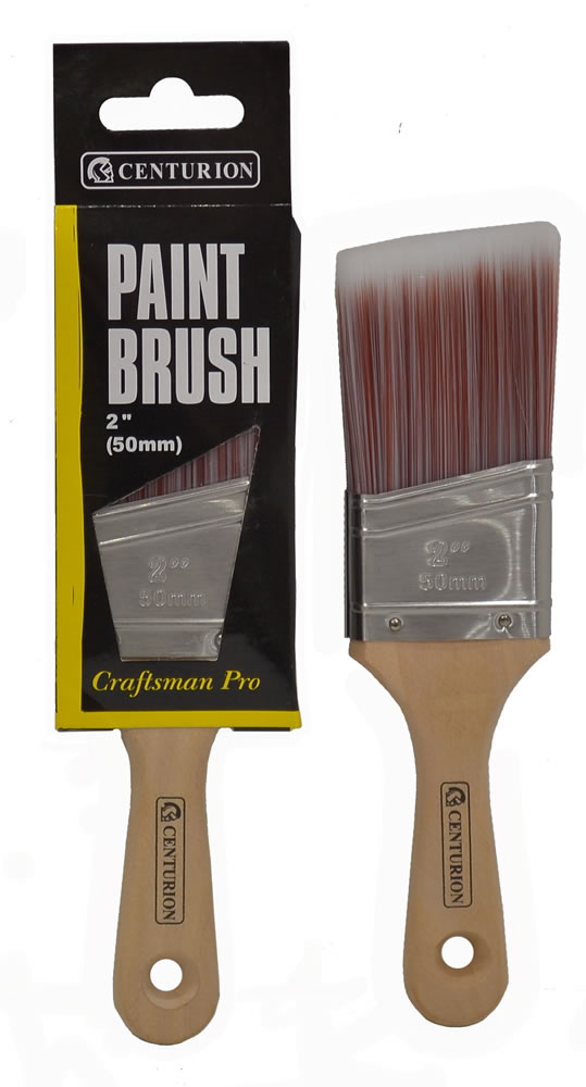 UK Paint & Paste Decorating Brushes