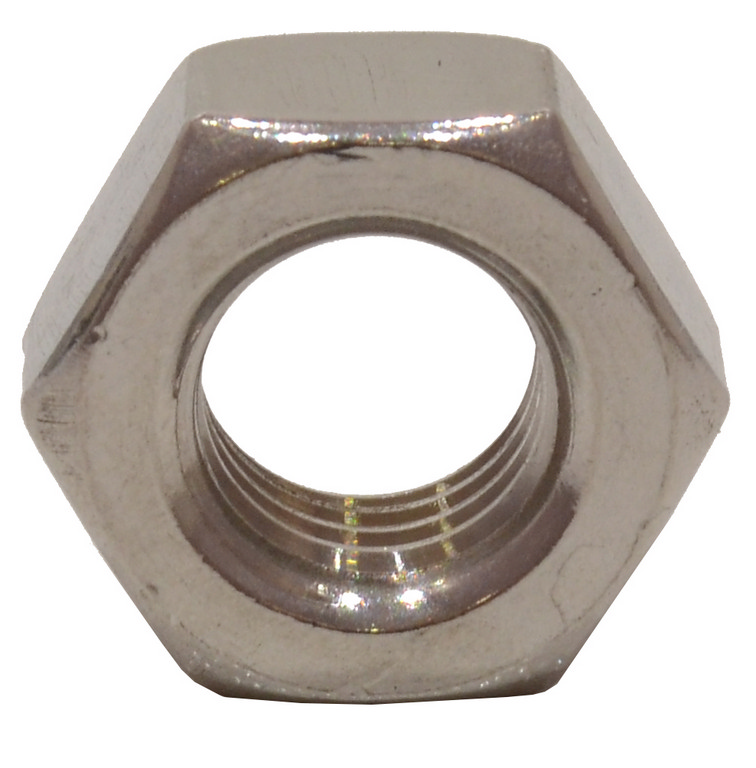 M12 Stainless Steel Hex Nuts