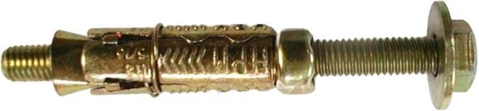 M6 x 10 mm Expanding Loose Bolt