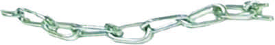 UK Chain & Accessories Knotted Chaine
