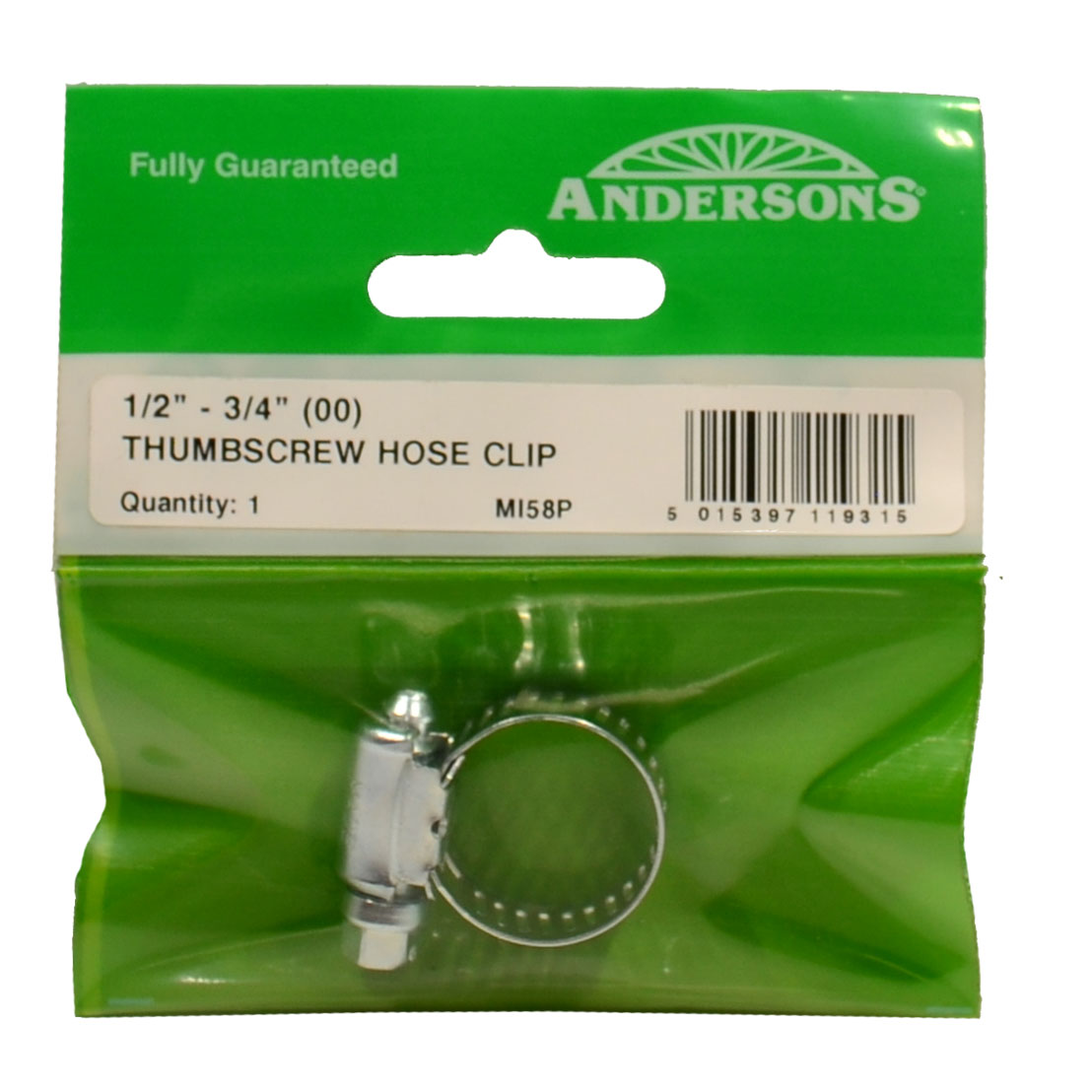 UK Hose & Tool Clips