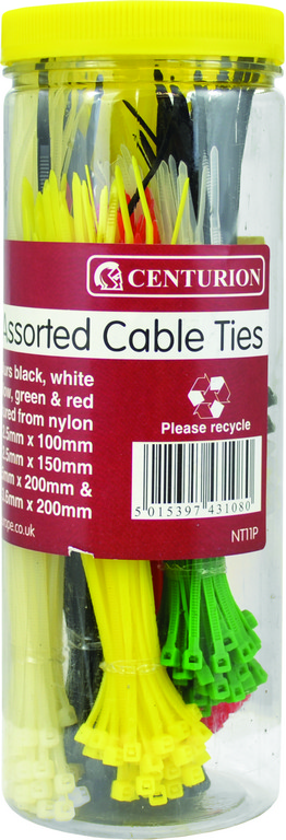 UK Cable Ties  Twines Chains