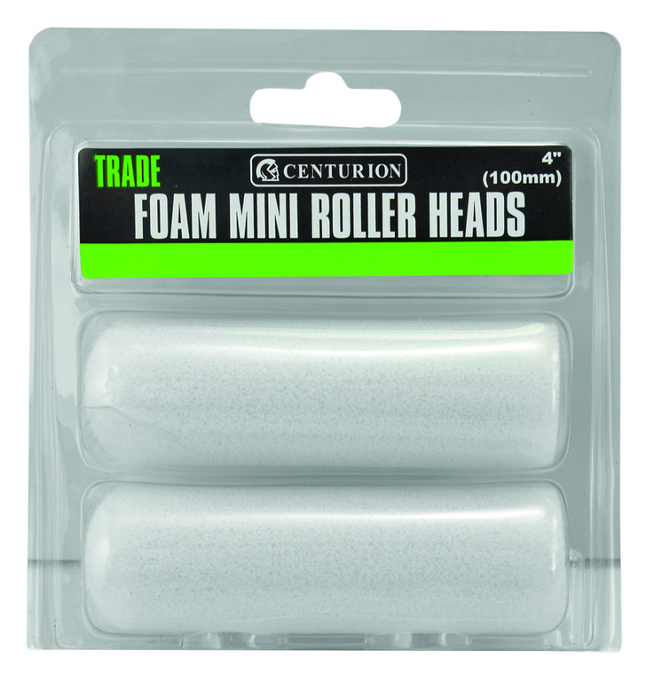UK Paint Rollers & Trays