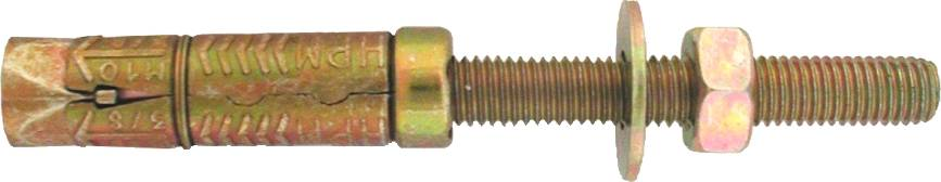 M6 x 10 mm Expanding Projection Bolt