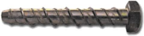 M12 X 75 mm Thunder Bolts