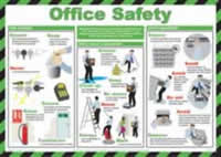 Safety Poster - Office Safety