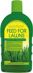 500 ml Feed For Lawns