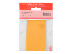 12 mm x 25 mm D / S Sticky Pad 40 pack