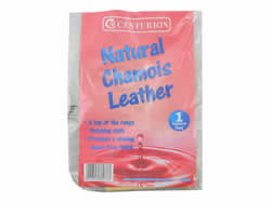 1 sq ft Natural Chamois Leather