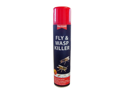 PSF126 300 ml Fly and Wasp Killer DGN