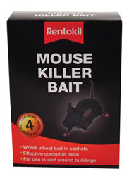 PSR96 150g Rodine Mouse and Rat Killer