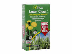 250 ml Vitax Lawn Clear