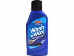 500 ml Auto Care Wash and Wax