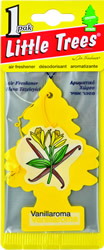 Magic Tree Air Freshener