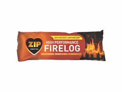 1 kg Zip High Performance Firelog