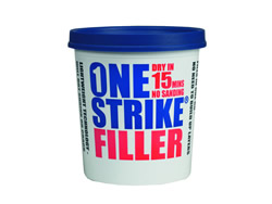 250 ml One Strike Filler