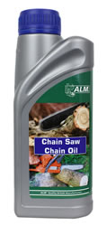 OL010 500 ml Chainsaw Oil