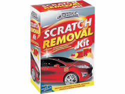 Scratch Removal Kit