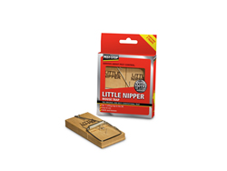 Little Nipper Mouse Trap x 2 pack