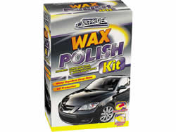 Wax Polish Kit
