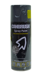 Canbrush 400 ml Executive Grey Paint C4 DGN OUT OF STOCK