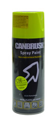 Canbrush 400 ml Fluorescent Yellow Paint C56 DGN