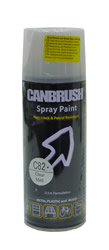Canbrush 400 ml Clear Matt Paint C82 DGN OUT OF STOCK