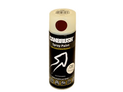 Canbrush 400 ml Chocolate Paint C86 DGN