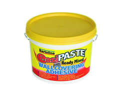 2.5 kg Easipaste Ready MIxed Wallcovering Adhesive