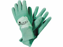 B0101 All Rounder Green Medium Coated