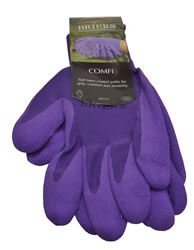 B2134 Comfi Lavender Medium Coated