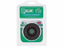 Strimmer Spool and Line Fits Black and Decker