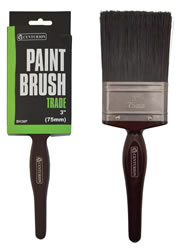 13 mm 1 / 2 inch Trade Quality Paint Brush
