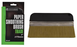175 mm 7 inch Paper Smoothing Brush