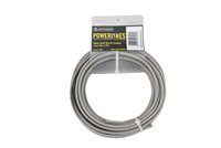 1 mm flat x 10m Twin and Earth Cable