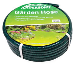 30m Standard Flexible Hose