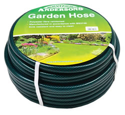 50m Standard Flexible Hose