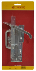200 mm 8 inch Zinc Plated Suffolk Latch