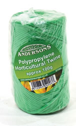Horticultural PP Twine 140m SPL 100g