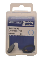 Ball Valve Overaul Kit