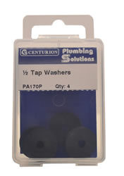 1 / 2 inch Tap Washers Packet of 4