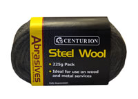 225g 4 Coarse Steel Wool
