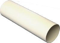 100 mm x 350 mm Pipe